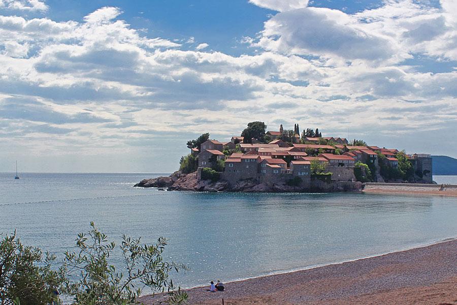 Montenegro Rundreise