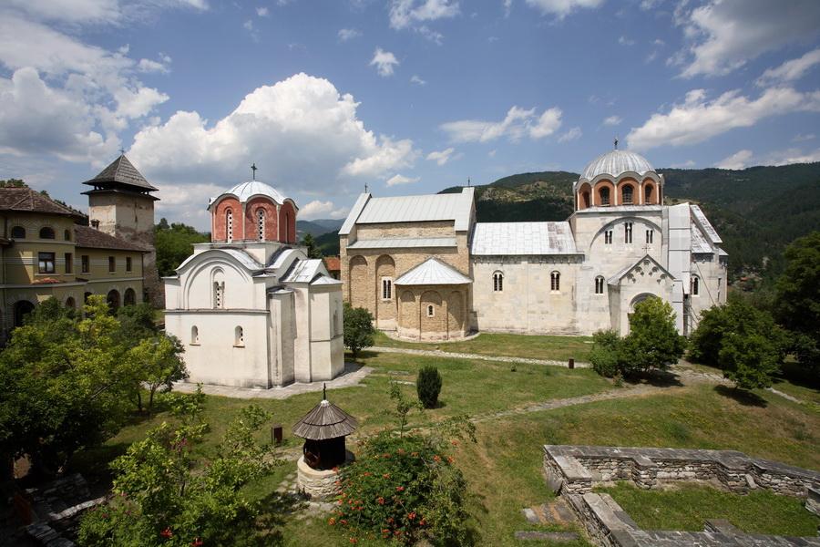 Kloster Studenica