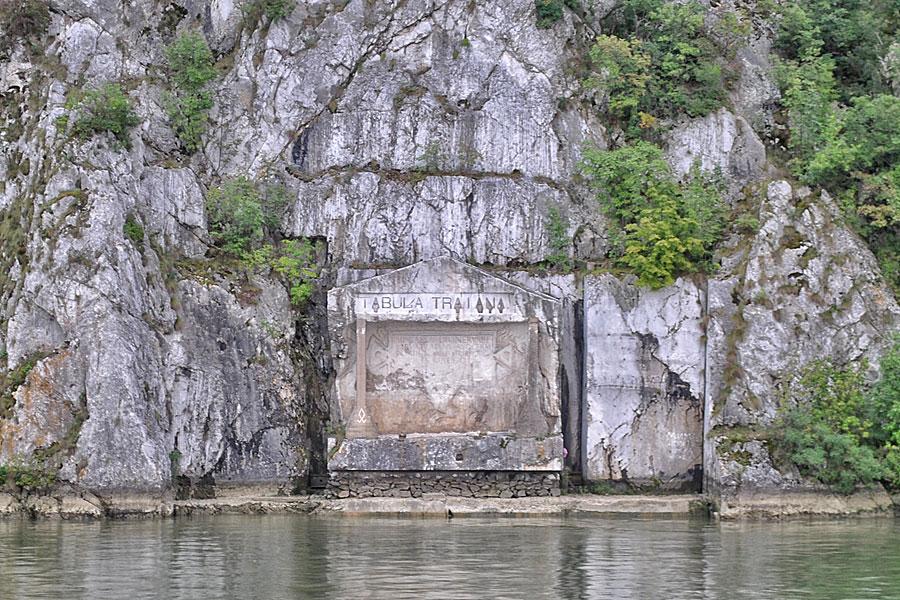 Trajan-Tafel