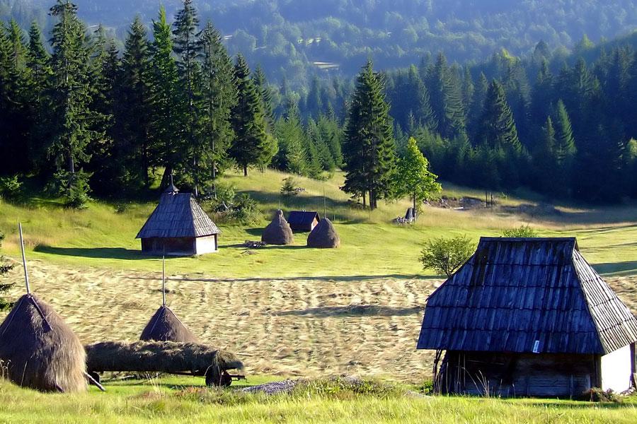 Wandererlebnis Serbien
