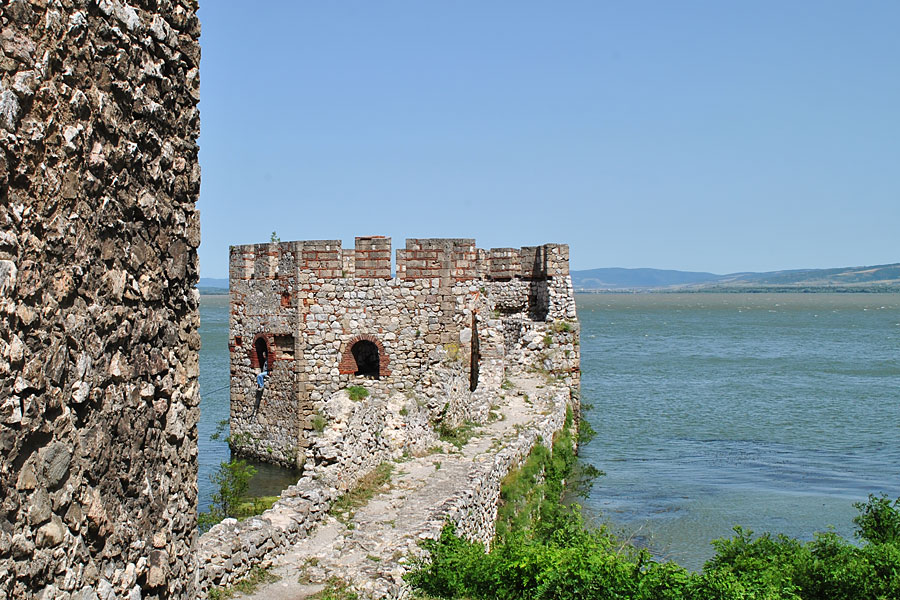 Donaurreise Serbien