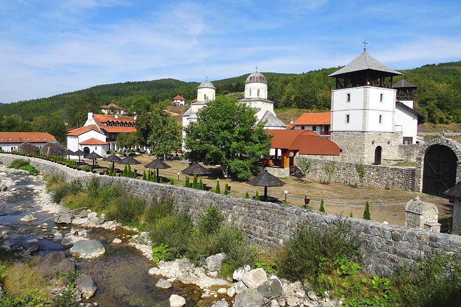 Reisebericht Serbien