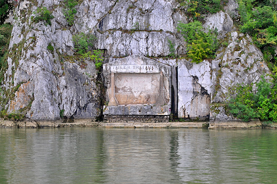 Wandertour Eisernes Tor