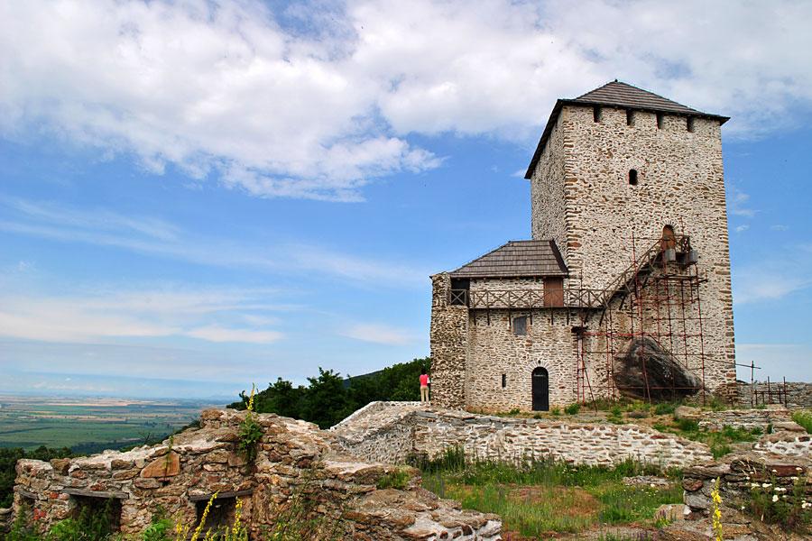 Serbien Wanderreise