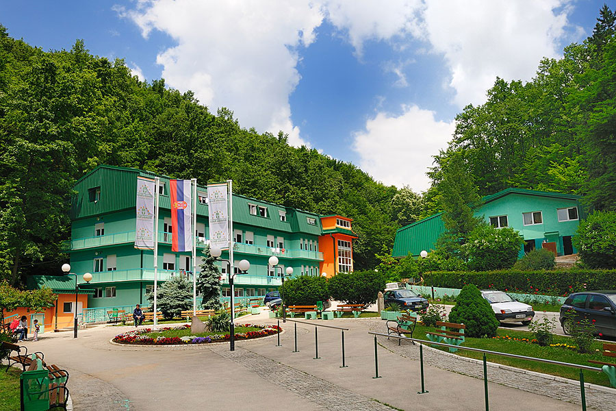 Atomska Banja