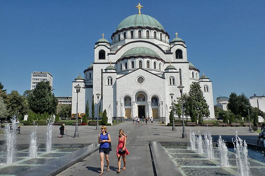 Belgrad Geschichte Sehenswrdigkeiten Reiseportal