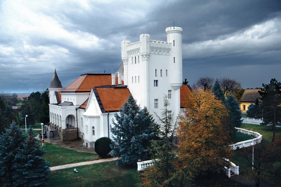 Schloss Fantast