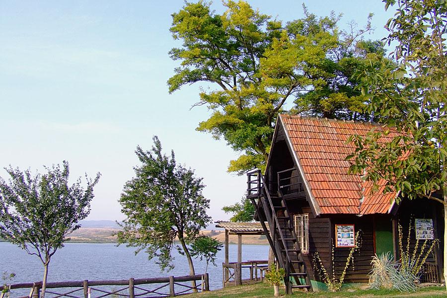 Nationalpark Fruška Gora, Serbien