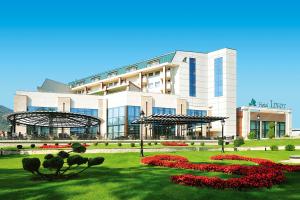 Hotel Izvor Arandjelovac