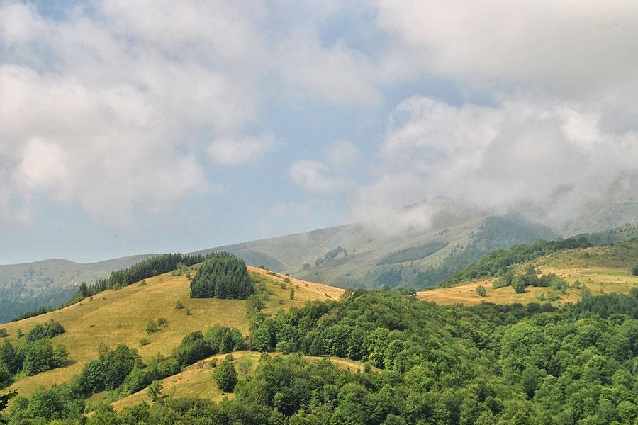 Nationalpark Kopaonik, Serbien
