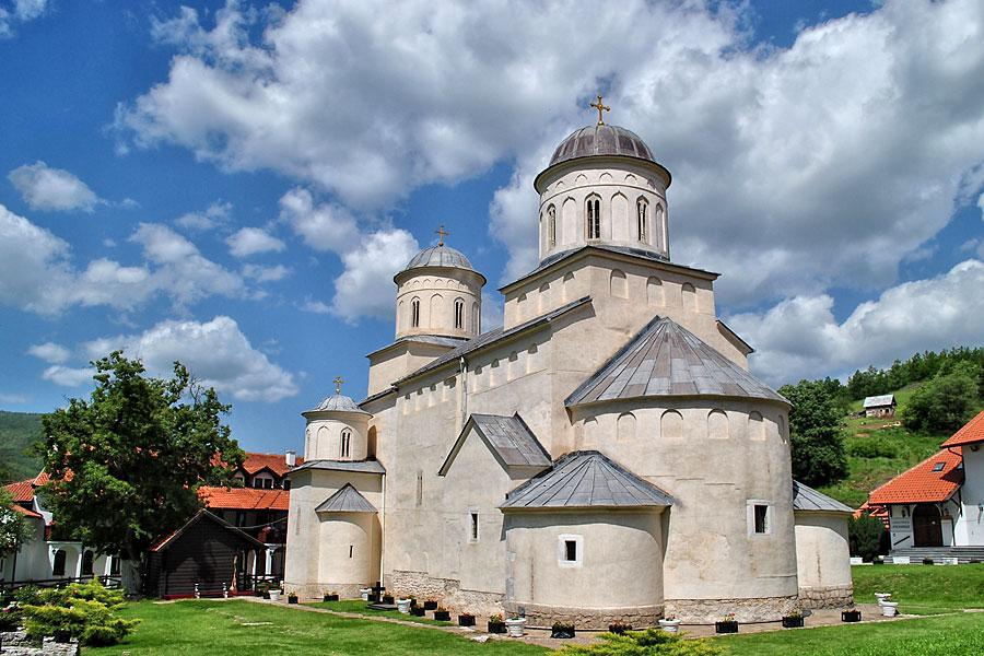 Kloster Mileseva